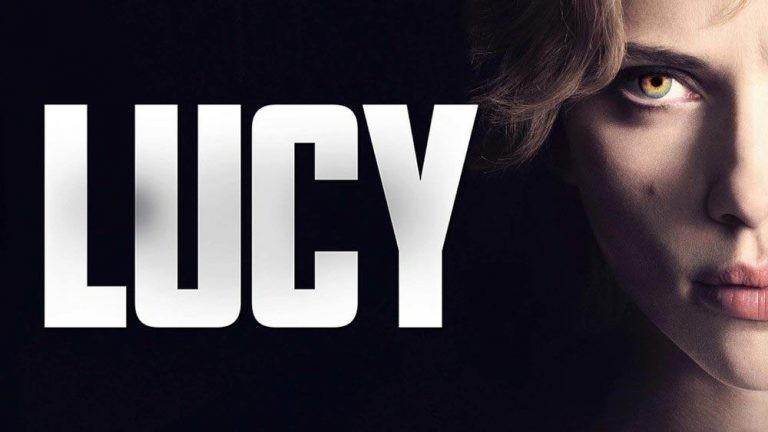 فیلم lucy